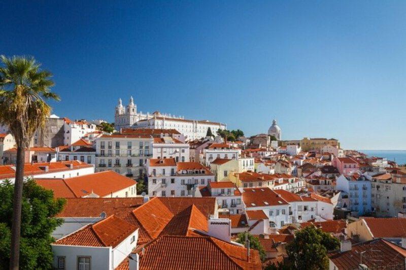 Portugalia – ciekawe miejsca