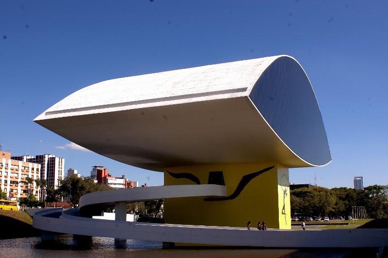 Museum Oscara Niemeyera